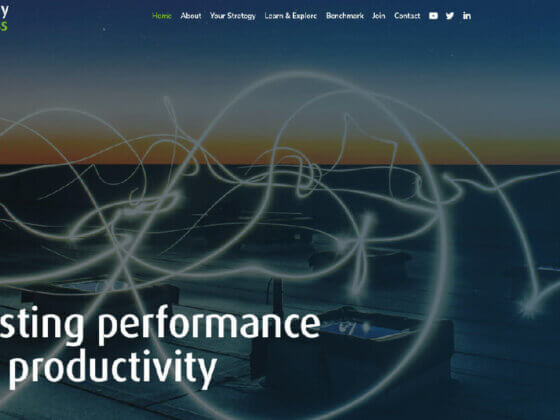 Boosting performance and productivity